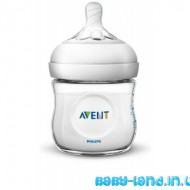 Philips-AVENT Natural 125мл (SCF030/17)