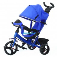 Велосипед Tilly Trike T-347 Blue