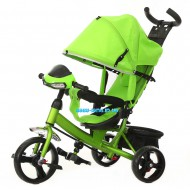 Велосипед Tilly Trike T-347 Green