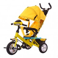 Велосипед Tilly Trike (Yellow)